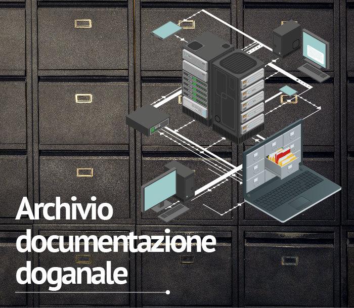 Archivio documentazione doganale