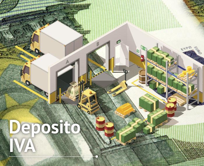 Deposito IVA