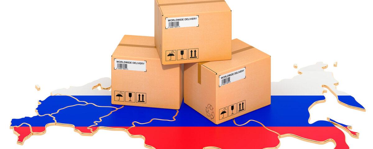 Spedizioni in Russia Secom Logistica