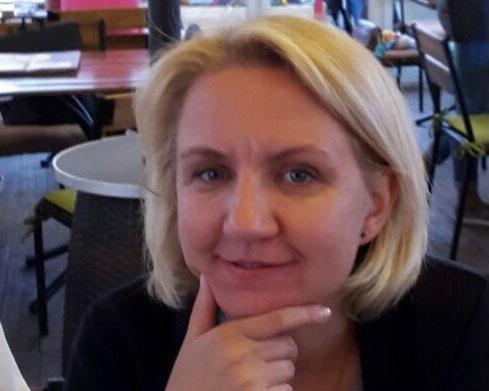 Valentina Savchuk Intervista Secom